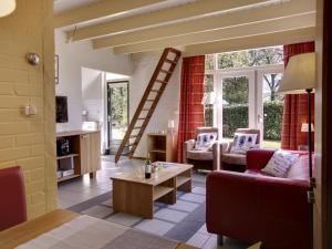 Holiday Home Buitenplaats Gerner, Дома для отпуска  Далфсен - big - 2