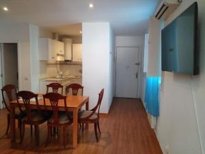 Santa Ana Apartamentos, Ferienwohnungen  Madrid - big - 18