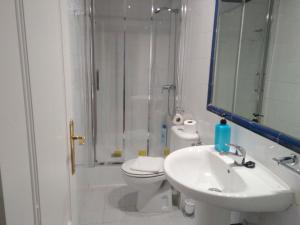 Santa Ana Apartamentos, Ferienwohnungen  Madrid - big - 3