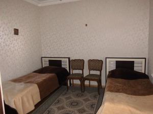 Guest House Nika, Penzióny  Gori - big - 4