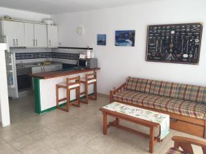 Muelle 41 Puerto de Mogan, Ferienwohnungen  Puerto de Mogán - big - 11