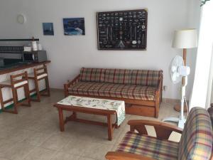 Muelle 41 Puerto de Mogan, Ferienwohnungen  Puerto de Mogán - big - 13