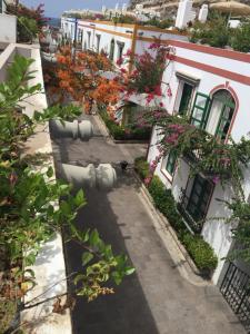 Muelle 41 Puerto de Mogan, Ferienwohnungen  Puerto de Mogán - big - 22
