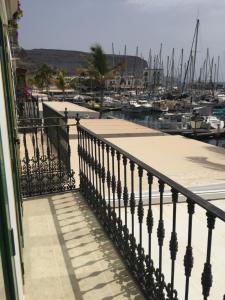 Muelle 41 Puerto de Mogan, Ferienwohnungen  Puerto de Mogán - big - 40