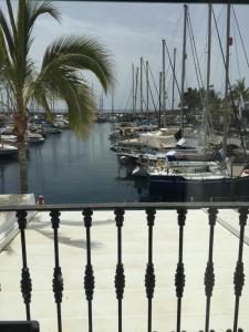 Muelle 41 Puerto de Mogan, Ferienwohnungen  Puerto de Mogán - big - 44