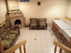 Guest House Nika, Гостевые дома  Гори - big - 19