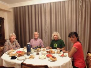Guest House Nika, Pensionen  Gori - big - 23