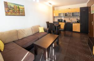 Apollon Apartments, Апартаменты  Несебр - big - 41