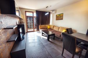 Apollon Apartments, Апартаменты  Несебр - big - 40