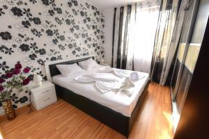 Apollon Apartments, Апартаменты  Несебр - big - 38