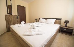 Apollon Apartments, Апартаменты  Несебр - big - 34