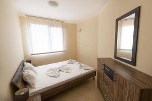 Apollon Apartments, Апартаменты  Несебр - big - 32
