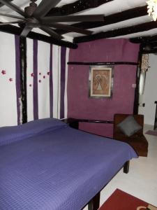 Chancabañita Tulum, Bed & Breakfast  Tulum - big - 4