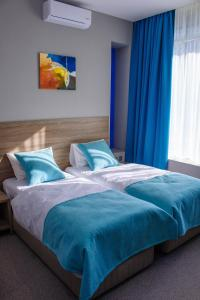 Platinum Hotel, Отели  Запорожье - big - 32