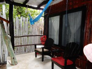 Chancabañita Tulum, Bed & Breakfasts  Tulum - big - 30
