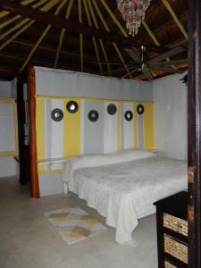 Chancabañita Tulum, Bed & Breakfasts  Tulum - big - 29