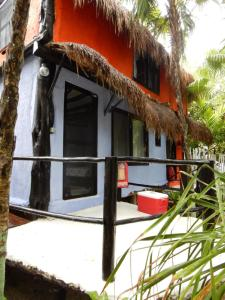 Chancabañita Tulum, Bed & Breakfasts  Tulum - big - 28