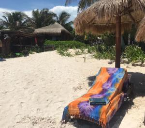 Chancabañita Tulum, Bed & Breakfast  Tulum - big - 1