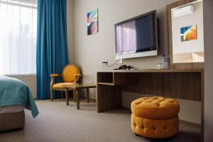 Platinum Hotel, Отели  Запорожье - big - 30