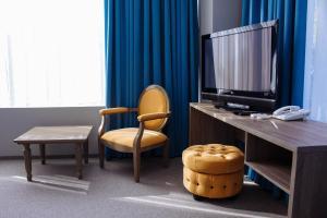 Platinum Hotel, Отели  Запорожье - big - 29