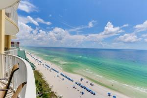 Twin Palms Beach Resort by Panhandle Getaways, Apartments  Panama City Beach - big - 20