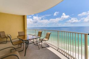 Twin Palms Beach Resort by Panhandle Getaways, Apartments  Panama City Beach - big - 15