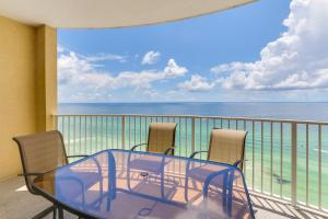 Twin Palms Beach Resort by Panhandle Getaways, Apartments  Panama City Beach - big - 14