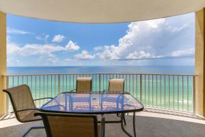 Twin Palms Beach Resort by Panhandle Getaways, Appartamenti  Panama City Beach - big - 1