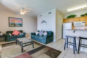 Twin Palms Beach Resort by Panhandle Getaways, Apartments  Panama City Beach - big - 3