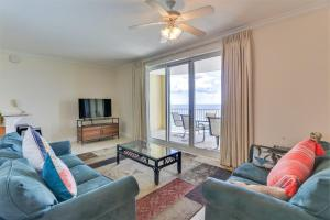 Twin Palms Beach Resort by Panhandle Getaways, Apartments  Panama City Beach - big - 35