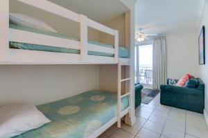 Twin Palms Beach Resort by Panhandle Getaways, Apartments  Panama City Beach - big - 34