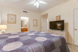 Twin Palms Beach Resort by Panhandle Getaways, Appartamenti  Panama City Beach - big - 31