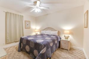 Twin Palms Beach Resort by Panhandle Getaways, Apartments  Panama City Beach - big - 29