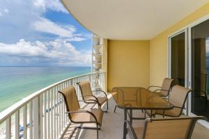 Twin Palms Beach Resort by Panhandle Getaways, Apartments  Panama City Beach - big - 28