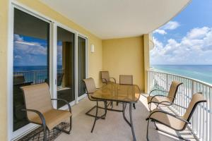 Twin Palms Beach Resort by Panhandle Getaways, Apartments  Panama City Beach - big - 27