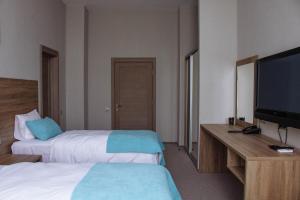 Platinum Hotel, Отели  Запорожье - big - 25