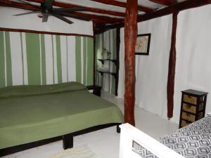 Chancabañita Tulum, Bed & Breakfasts  Tulum - big - 12