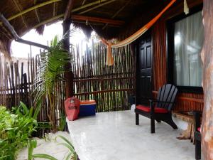 Chancabañita Tulum, Bed & Breakfasts  Tulum - big - 11