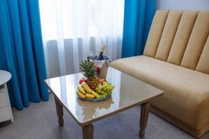 Platinum Hotel, Отели  Запорожье - big - 10
