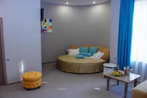 Platinum Hotel, Отели  Запорожье - big - 14