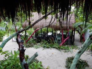 Chancabañita Tulum, Bed & Breakfast  Tulum - big - 43