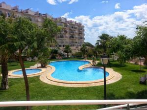 Appartement Espagne