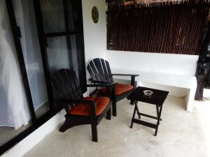 Chancabañita Tulum, Bed & Breakfast  Tulum - big - 8