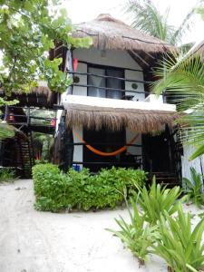 Chancabañita Tulum, Bed & Breakfasts  Tulum - big - 6