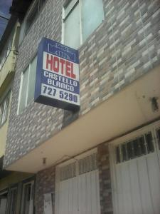 Hotel Castelloblanco, Hotels  Socorro - big - 14