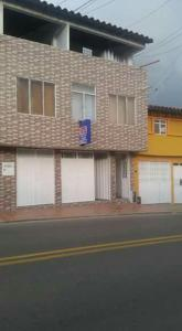 Hotel Castelloblanco, Hotel  Socorro - big - 13