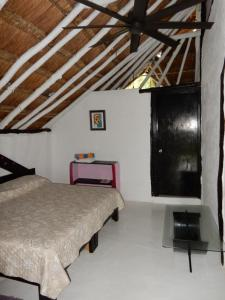 Chancabañita Tulum, Bed & Breakfast  Tulum - big - 26