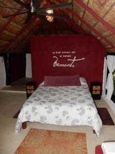 Chancabañita Tulum, Bed & Breakfasts  Tulum - big - 23