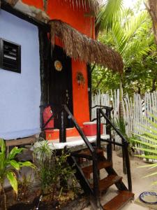Chancabañita Tulum, Bed & Breakfasts  Tulum - big - 22