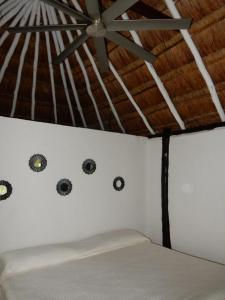 Chancabañita Tulum, Bed & Breakfast  Tulum - big - 16